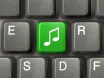 Acheter de la musique et des livres sur Internet
