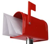 Boites aux lettres électroniques NordNet