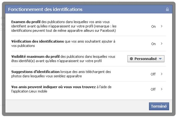 how to change profile photo on facebook without notification
