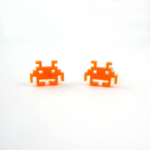 boutons-de-manchette-space-invaders