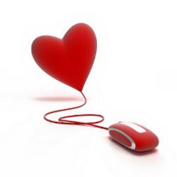 Rencontrer l'amour via internet
