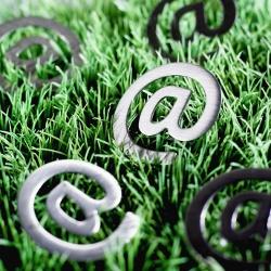 les français et les emails