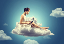 nuage_fille