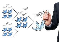 Speak2Tweet