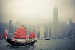 Piratage Chine
