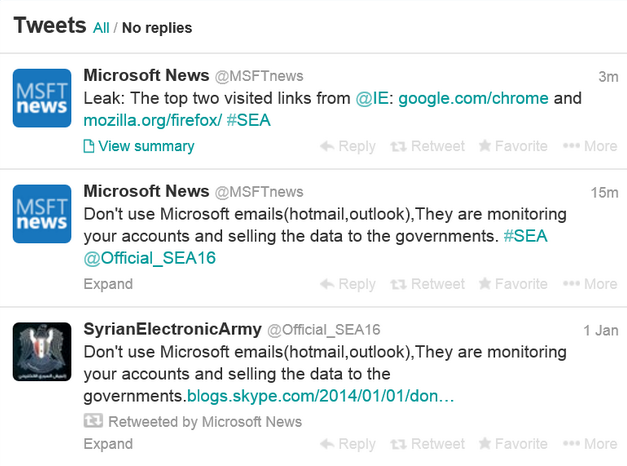 microsoft news hack sea