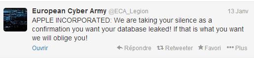 European cyber army