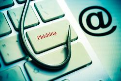phishing impôts
