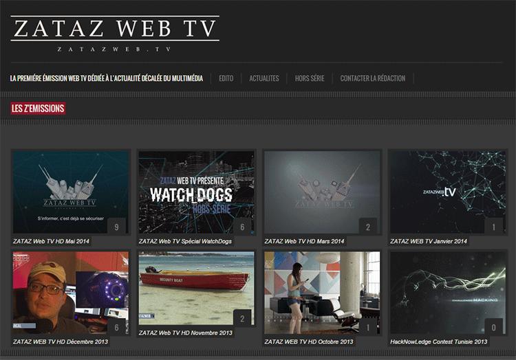 zatazwebTV