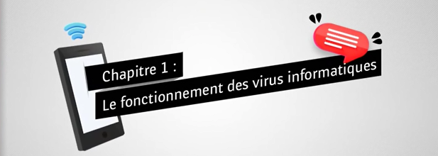video virus securité