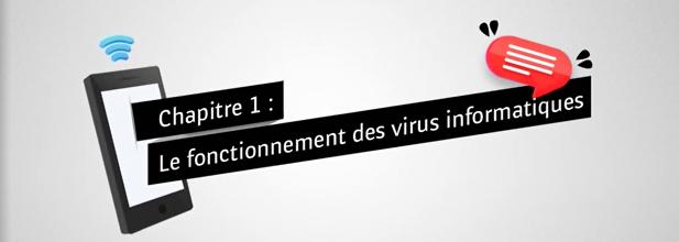 video virus securité