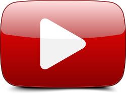 intégration vidéo youtube