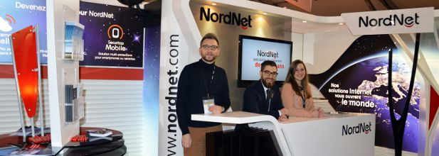 nordnet salon