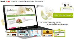 pack site nordnet