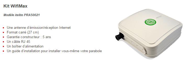 kit wifimax nordnet