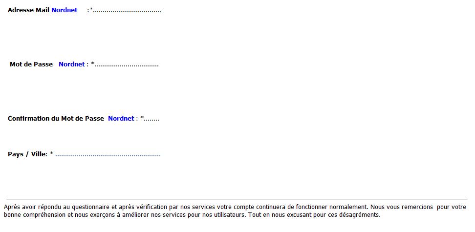 phishing nordnet