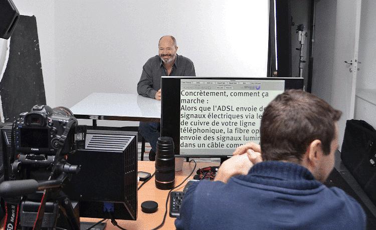 Eric, experts en technologies alternatives