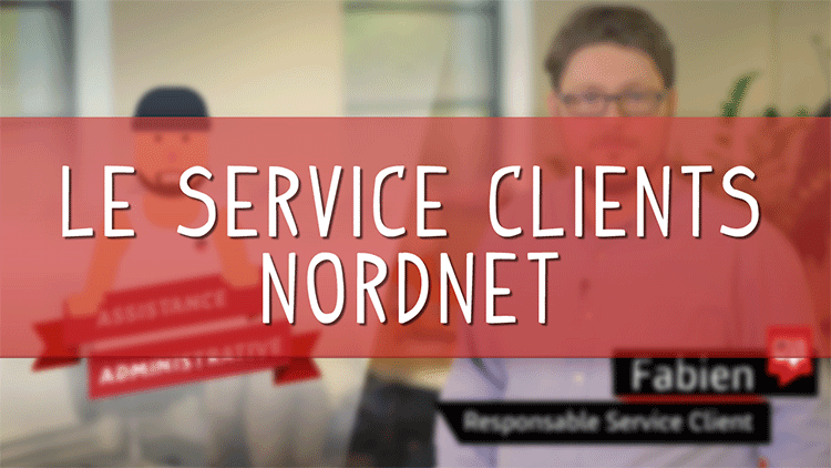 service client nordnet