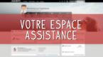 espace assistance nordnet