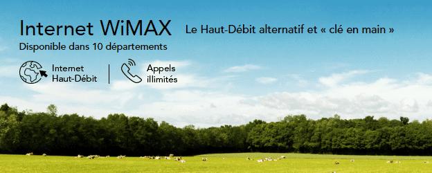 internet wimax