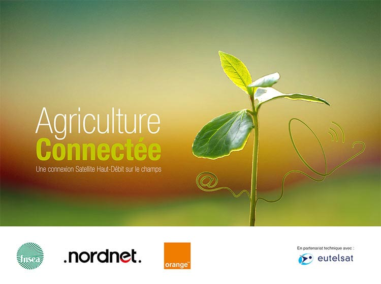 AGRICULTURE-CONNECTEE