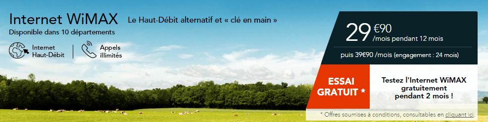 internet wimax nordnet