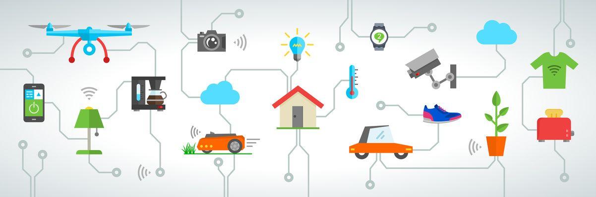 piratage internet des objets connectés