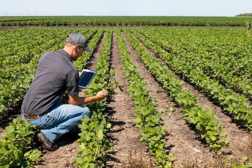 salon agriculture haut-débit internet