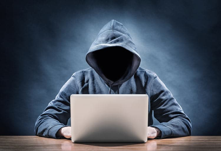 piratage mot de passe