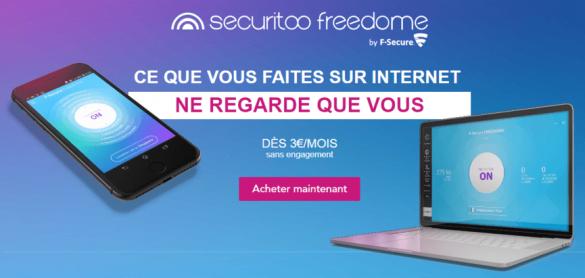 Securitoo Freedome