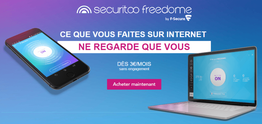 Securitoo Freedome