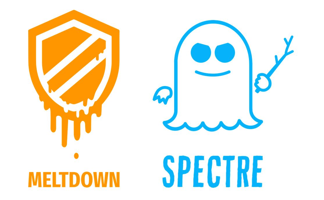 failles intel meltdown spectre