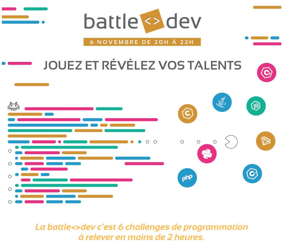 battle dev 2018