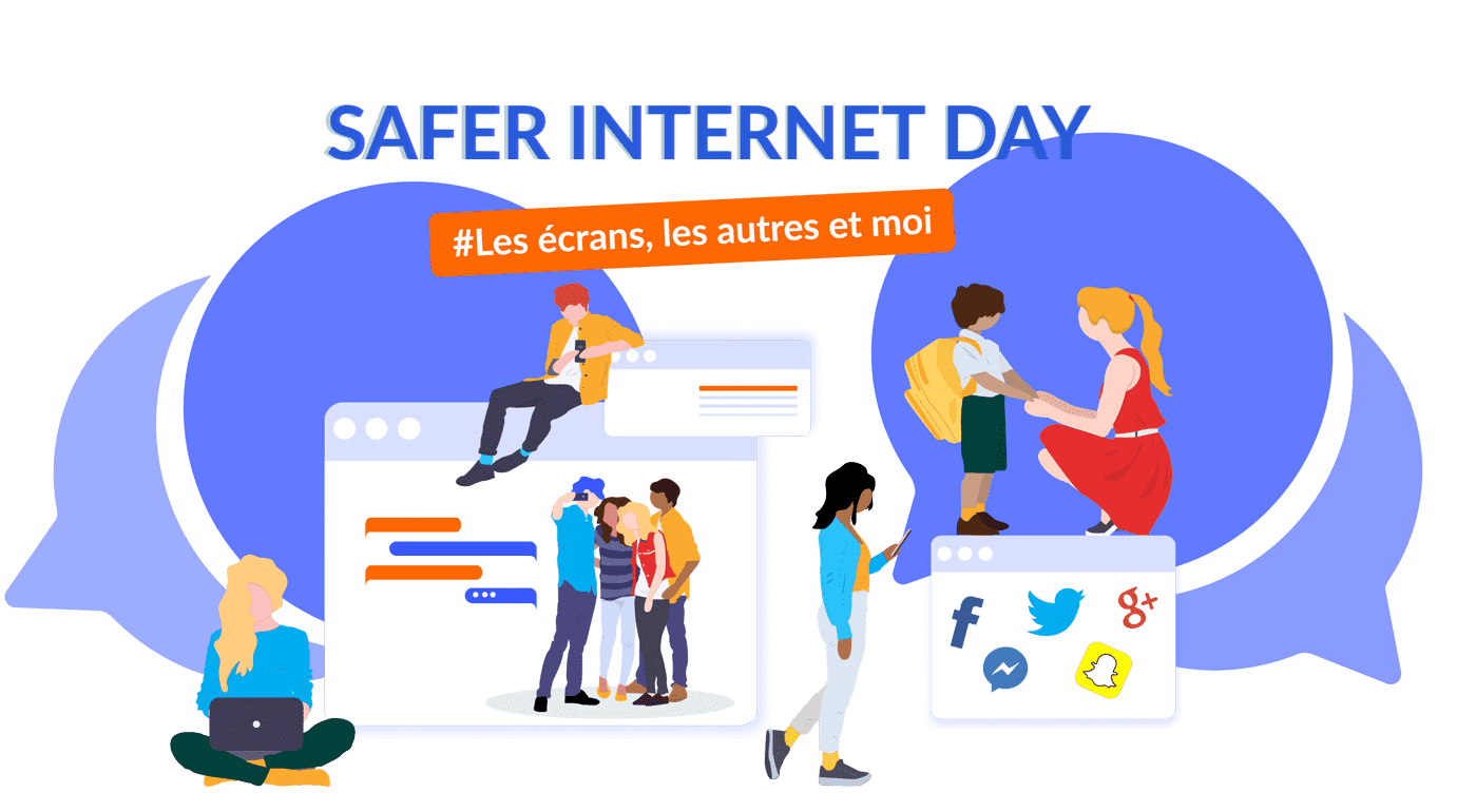 journée internet plus sûr safer internet day 2019