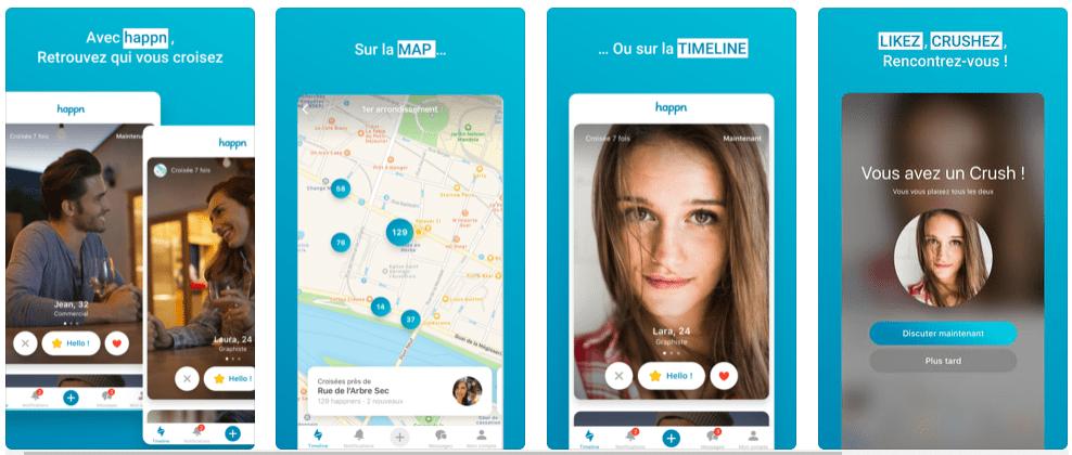 meilleures applications de rencontres sur Android site de rencontres Manitoba
