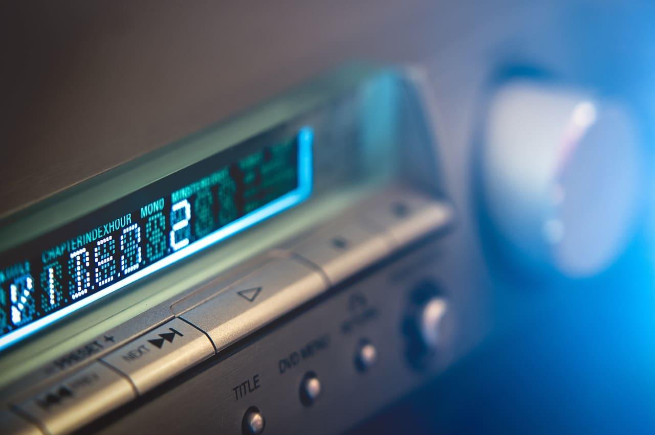 internet radio nordnet