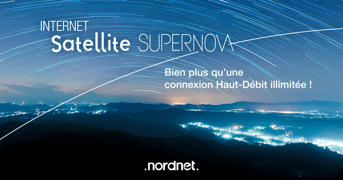 adsl satellite internet nordnet