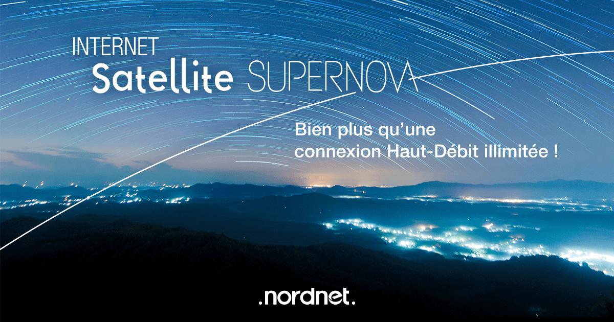 adsl satellite internet nordnet