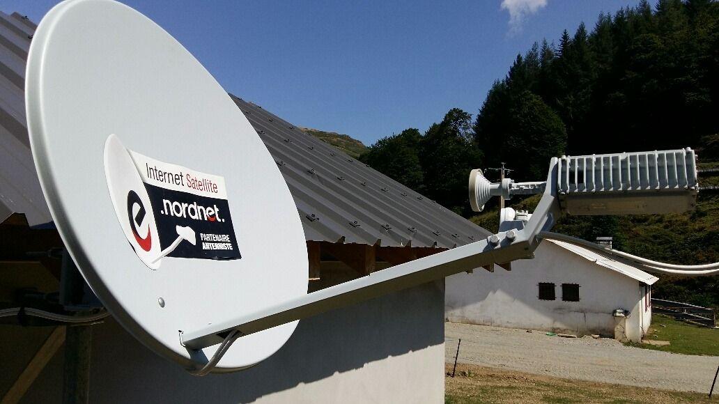 internet satellite bretagne