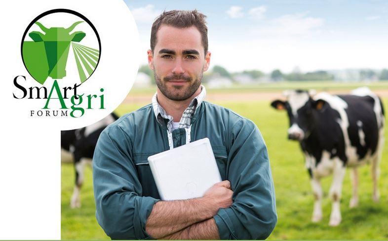 agriculteurs internet smart agri forum