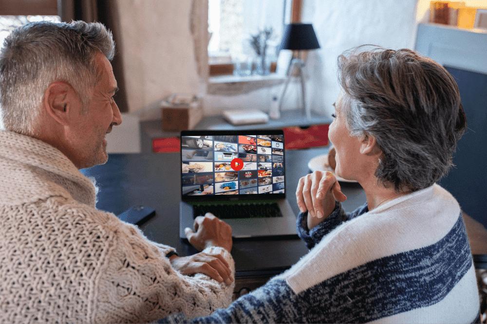 maison connectée haut débit